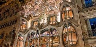 Барселона: лучшие места города