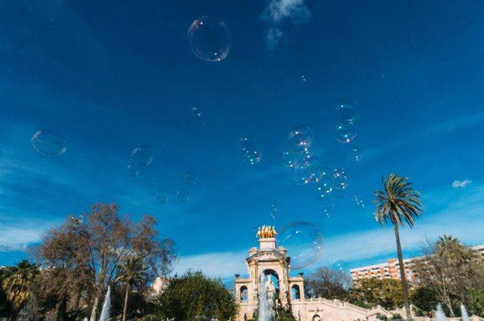 Влюбляйтесь в Барселону