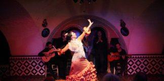 Фламенко в Таблао Кордобес