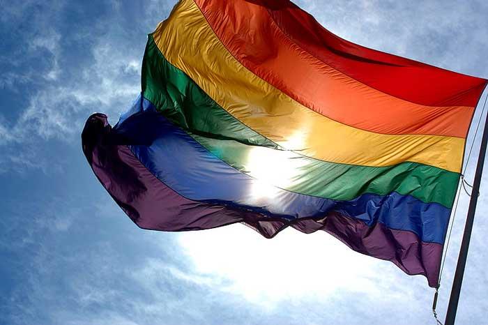 Либеральная Барселона: GAY FRIENDLY