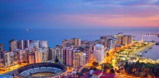 Как добраться из Барселоны в Малагу