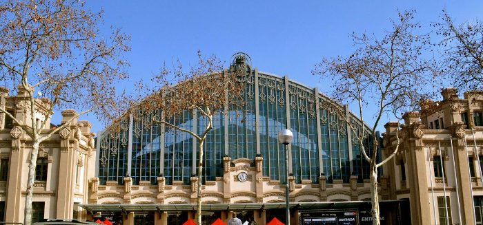 Barcelona Nord