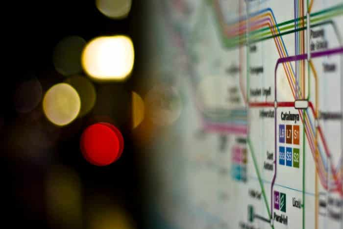 Используйте проездной в общественном транспорте
