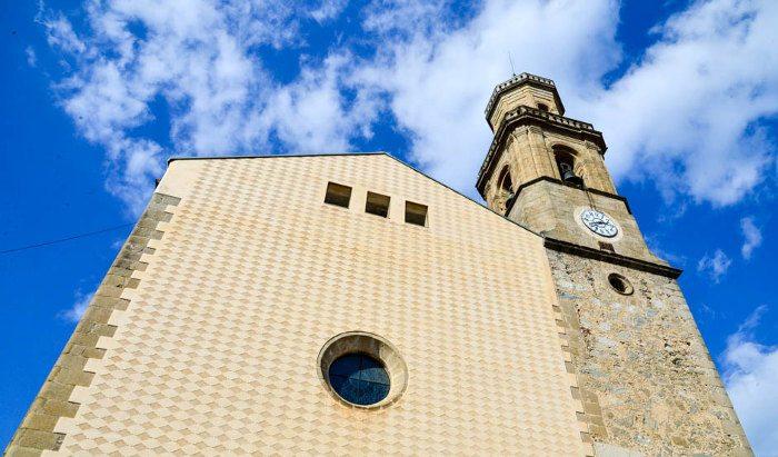 Церковь Святого Петра и Святого Павла