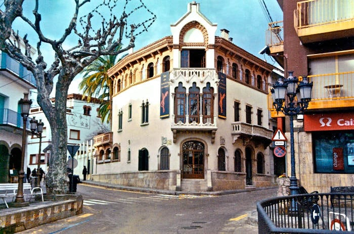 Дом-музей архитектора
