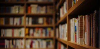 Книжные магазины Барселоны
