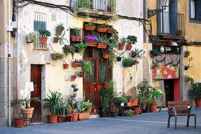 Колоритная Барселона: ТОП-10 мест