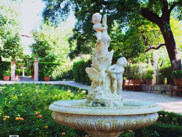 Parc de la Tamarita