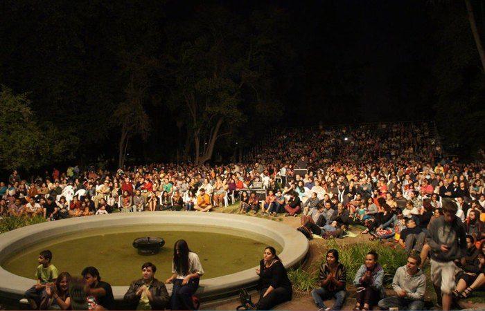 Концерты в госпитале Sant Pau