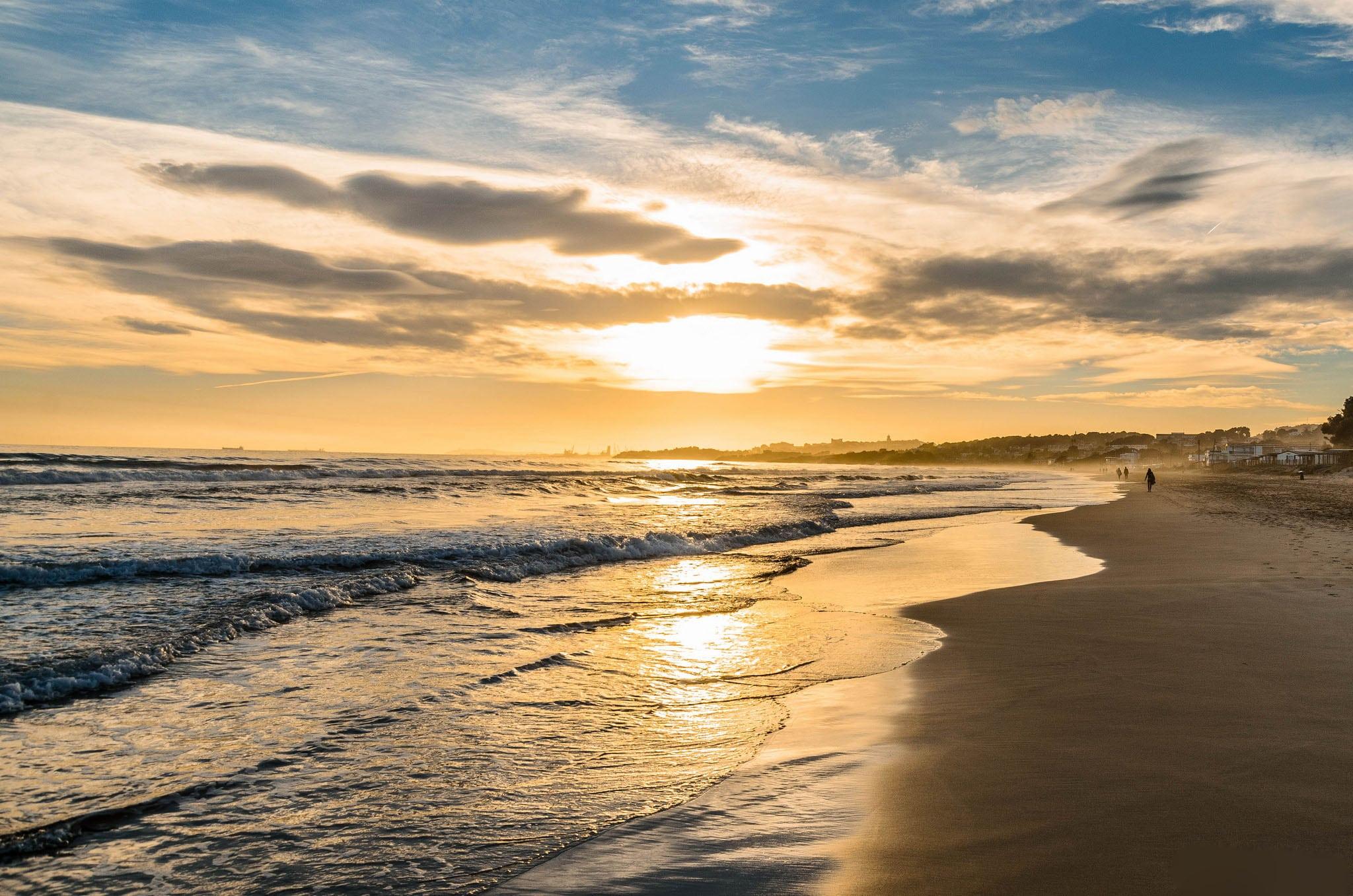 Длинный Пляж (Playa Larga)