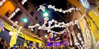 Праздники Барселоны