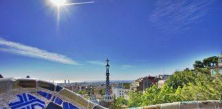 Самые интересные места Барселоны
