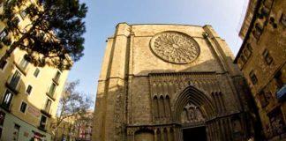 Собор Санта-Мария-дель-Пи