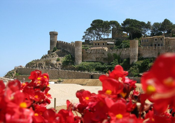 Крепость Вила-Велья