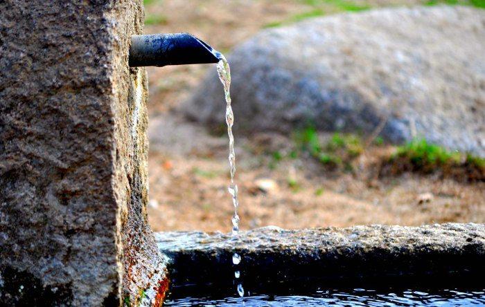 Питьевая вода в Барселоне