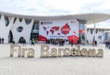 Выставка Mobile World Congress в Барселоне