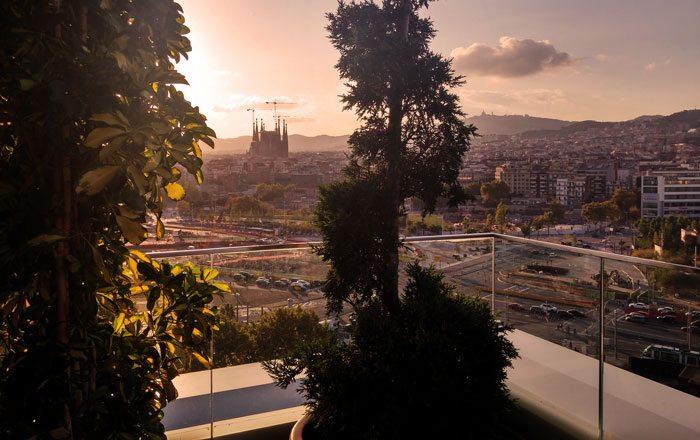 Где встретить закат в Барселоне: ТОП 5 мест