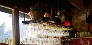 Гид по лучшим заведениям Барселоны: ресторан El Chigre 1769