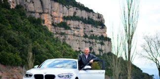 Где арендовать автомобиль в Барселоне SIXT