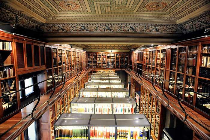 Как функционируют библиотеки