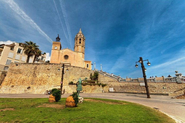 Iglesia de San Bartolomé y San Tecla
