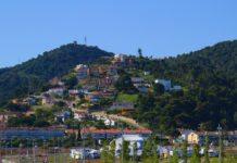 Достопримечательности Санта Сусанна