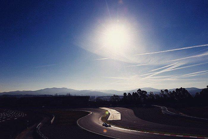 Как добраться до трассы Circuit de Barcelona-Cataluña из Барселоны