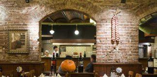 Традиционные испанские рестораны в Барселоне