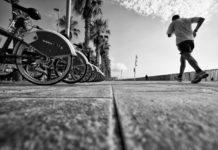 Лучшие маршруты для пробежки в Барселоне