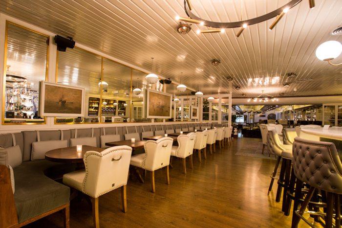 Ресторан Patrón