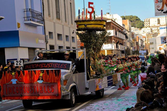 Городские фестивали