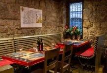 Ресторан Melic del Gòtic