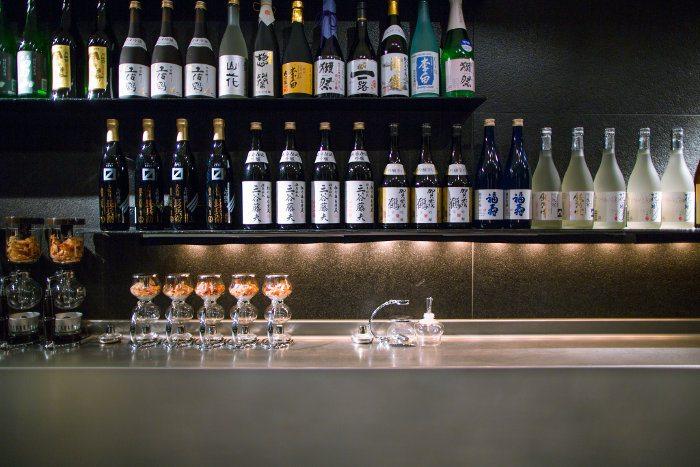 Напитки в KOY SHUNKA