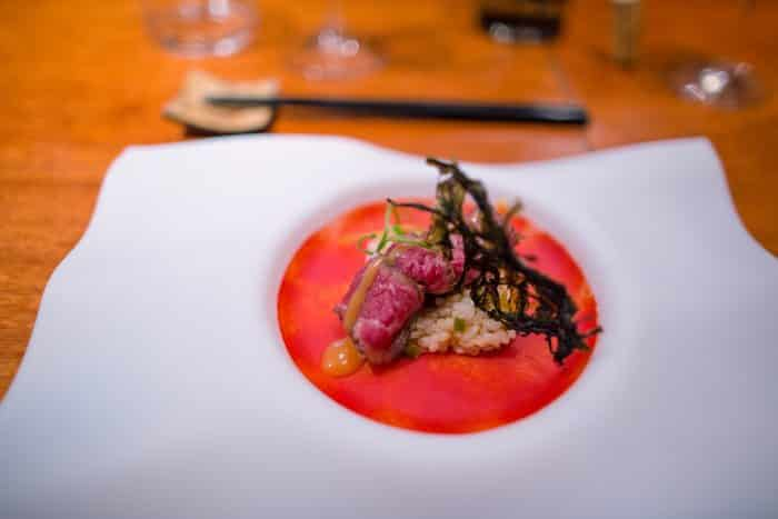 Кулинарный шедевр от KOY SHUNKA