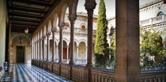 Университет Барселоны: от А до Я