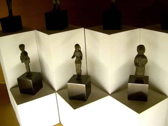 Полезная информация об Археологическом музее