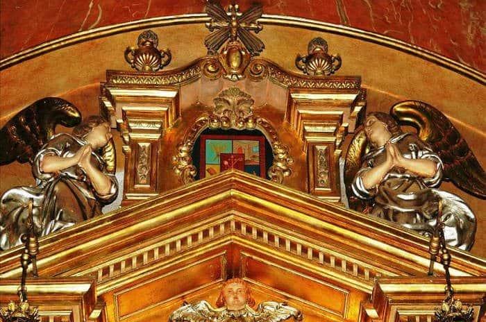 Базилика Милосердной Девы Марии