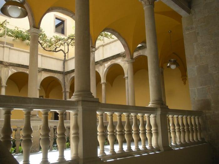 Дворец Льоктинент