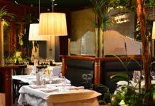 Les Grands Buffets в Нарбонне