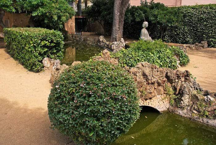 Достопримечательности Мальграт-де-Мара