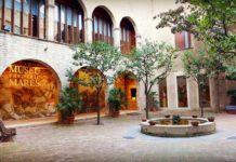 Музей Фредерика Мареса в Барселоне