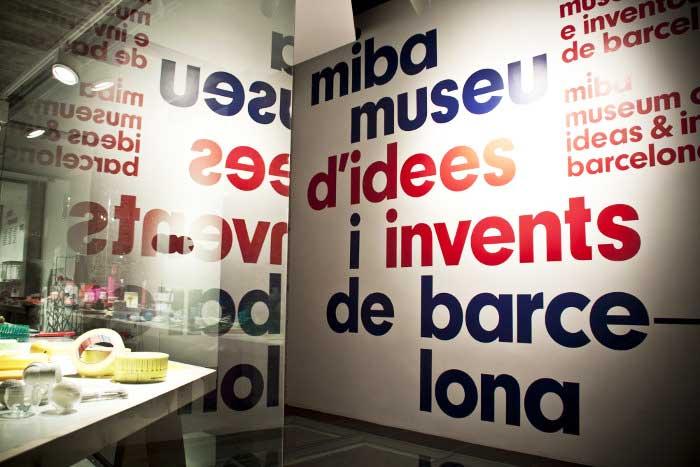 Музей идей и изобретений в Барселоне