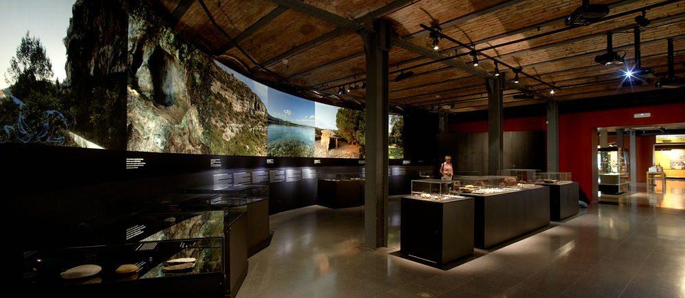 Постоянная выставка музея