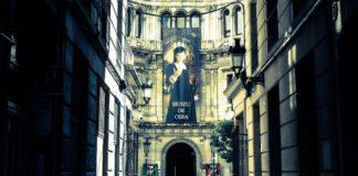 Музей восковых фигур в Барселоне