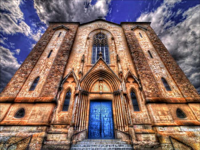 Храм Святого Феликса