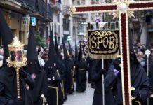 Семана Санта: Святая неделя по-испански