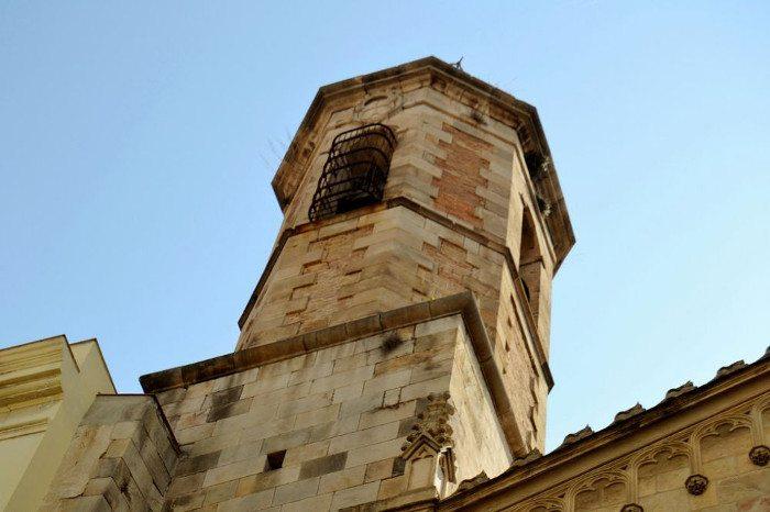 Купол церкви Святого Иакова