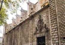 Церковь Вифлеемской Божьей Матери