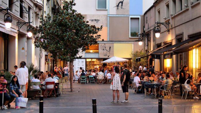 Барселона в июле: собираем чемодан