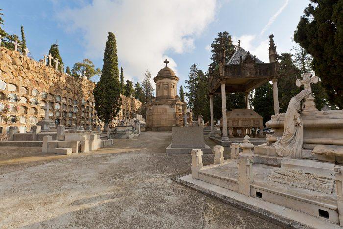 Город Мёртвых